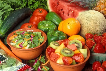 Fruits and Vegetables Processing Industry in India – an opportunity